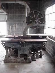 crescent machine co no 55 universal woodworker owwm