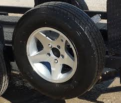 100 14 Inch Truck Tires Zproproducts Inch Aluminium Spare Wheel And Tire