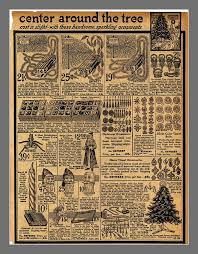 Sears Artificial Christmas Trees by 22 Best Ornaments 1900 1920 Images On Pinterest Girls Antique