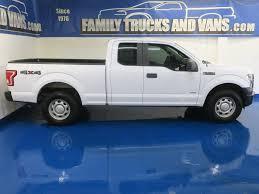 100 Family Trucks 2016 Ford F150 4x4 Super Cab And Vans Automoxie