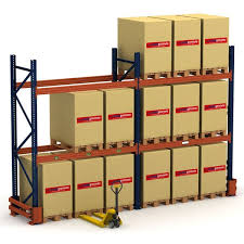 Warehouse Clipart Storage 7