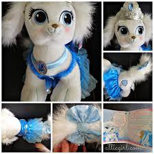 Palace Pets Pumpkin by Build A Bear Workshop Disney Princess Palace Pets U0026 Giveaway