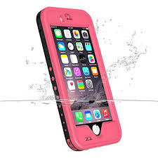 Amazon iPhone 6 Plus Waterproof Case iThrough iPhone 6 Plus