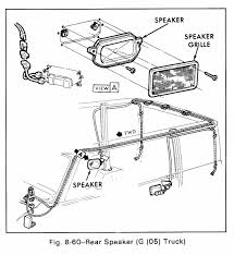 100 Best Truck Speakers Speaker Installation Schematic G Models For 1979 Gmc Light Duty