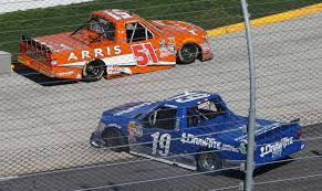 Nascar Truck Series Martinsville Results : Resurrection Abc Episode ... Bobby Labonte 2005 Chevy Silverado Truck Martinsville Win Raced Trucks Gallery Now Up Bryan Silas Falls Out Of 2014 Nascar Camping Kyle Busch Wins Martinsvilles Race Racingjunk News First 51 Laps Of Spring 2016 Youtube Nemechek Snow Delayed Series In Results March 26 2018 Racing Johnny Sauter Holds Off Chase Elliott To Advance Championship Google Alpha Energy Solutions 250 Latest Joey Logano Cooper Standard Ford Won The Exciting Bump Pass