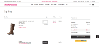 Charlotte Ruse Promo Code : New Sale 25 Off Lmb Promo Codes Top 2019 Coupons Promocodewatch Citrix Promo Code Charlotte Russe Online Coupon Russe Code June 2013 Printable Online For Charlotte Simple Dessert Ideas 5 Off 30 Today At Relibeauty 2015 Coupon Razer Codes December 2018 Naughty Coupons Him Fding A That Actually Works Best Latest And Discount Wilson Leather Holiday Gas Station Free Coffee Edreams Multi City