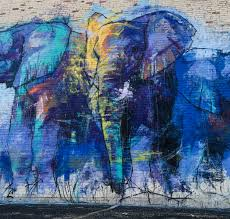 Deep Ellum Murals Address by Deep Ellum U0027s Graffiti Art The Most Instaworthy Murals