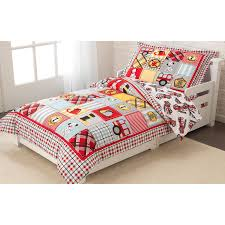 100 Truck Toddler Bedding KidKraft Fire 77003 77003 Products