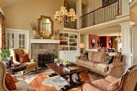 Nice Traditional Living Room Paint Ideas with Surprising