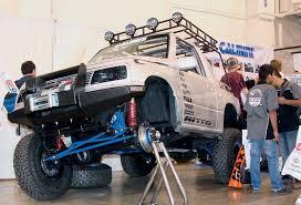 100 Cal Mini Truck Throwback Thursday To Our Suzuki Sidekick W An Axle Conversion Kit