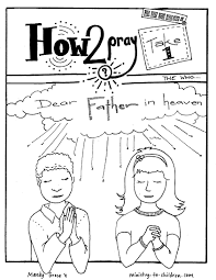 Bible Coloring Pages Free For Sunday School Kids Images
