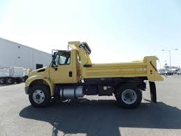 Dump Truck Bodies | PB Loader Corporation