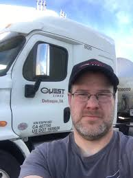 News For Drivers - Quest Liner