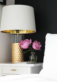 How To Make Your Bedroom An Oasis Black DecorBlack Gold