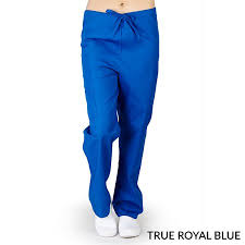 m m scrubs free shipping unisex cargo pocket scrub pants