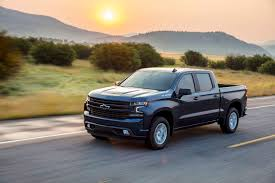 100 Chevy Silverado Toy Truck 2019 Chevrolet Test Drive Review GMs New FullSize