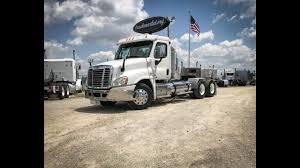 2011 FREIGHTLINER CASCADIA Tandem Axle Daycab For Sale - YouTube 1989 Kenworth T600 Day Cab Truck For Sale Auction Or Lease Olive 2012 Freightliner Coronado Sleeper Used 2010 Peterbilt 389 Tandem Axle Sleeper For Sale In Ms 6777 2007 Mack Cv713 Flatbed Branch 2008 Gu713 Dump Truck 546198 2000 Kenworth W900l Tandem Axle Daycab For Sale Youtube 2005 Columbia Pre Emissions Flatbed 2009 Scadia 6949 2015 126862 Trucks
