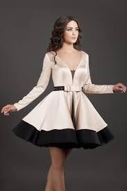 popular short black graduation dresses buy cheap short black