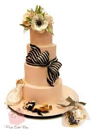 Unique Wedding Cakes  Pink Cake Box Custom Cakes & more