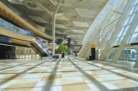 100 Autoban HeydarAliyevInternationalAirportby13 Aasarchitecture