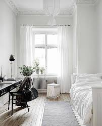 White Bedroom Decorating Gorgeous Design Small Bedrooms Decor