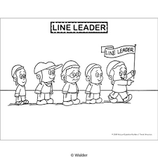 Line Leader Cliparts Free Download Clip Art Free Clip Art