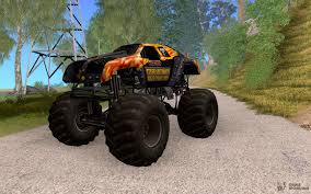 Maximum Destruction Monster Truck For GTA San Andreas Hilarious Gta San Andreas Cheats Jetpack Girl Magnet More Bmw M5 E34 Monster Truck For Gta San Andreas Back View Car Bmwcase Gmc For 1974 Dodge Monaco Fixed Vanilla Vehicles Gtaforums Sa Wiki Fandom Powered By Wikia Amc Pacer Replacement Of Monsterdff In 53 File Walkthrough Mission 67 Interdiction Hd 5 Bravado Gauntlet