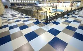 Commercial Vinyl Tile Flooring Luxury
