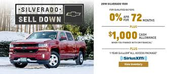 100 Motor Trucks Everett Blade Chevrolet RVs Is Your New And Used Car Dealership In Mount