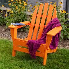 Polywood Folding Adirondack Chairs by Classic Folding Adirondack Polywood Dfohome