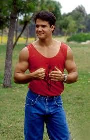 Austin St John Played Jason The Red Ranger In Original Mighty Morphin Power