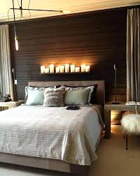 Bedroom Feature Wall Jaw Dropping Wood Clad Ideas Wallpaper Uk