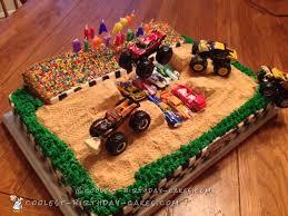 99 How To Make A Monster Truck Cake Birthday S Cool Homemade Jam Birthday