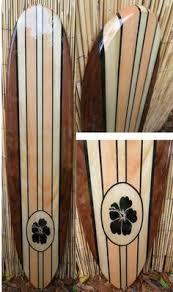 Decorative Surfboard With Shark Bite by Surfboard Wall Art Surfboard Wall Hanging Four Foot Beach Decor