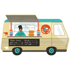 Where's The Optimal Place To Park A Food Truck? | The University Of ...