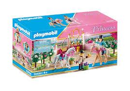 playmobil prinzessinnenschloss spielwaren kaufen