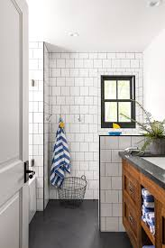 Our Best Bathroom Subway Tile Ideas | Better Homes & Gardens Colored Subway Tile Inspiration Remodeling Ideas Apartment Therapy White Tiles Bath Santorinisf Interior Elegant Of For Bathroom Designs Photos 1920s Remodel Penny Floor Home Beautiful And Kitchen Small Popular Materials Midcityeast Restroom Tiled Pictures Images Large 215500 Shower New 30 Richards Master Home With Design Calm Detailed Slate Porcelain Textured