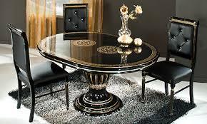 esstisch speisetisch wohnzimmer tisch rund ausziehbar