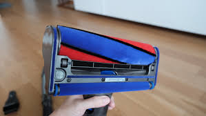 Dyson Hard Floor Attachment V6 by Geek Review Dyson V6 Fluffy Vacuum Geek Culture
