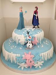 sweet treats and fancy cakes by jodie weston frozen birthday