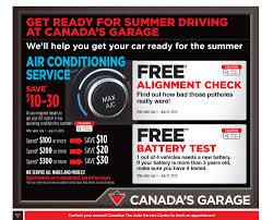 canadian tire weekly flyer weekly flyer jul 10 16