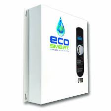 Sears Canada Kitchen Faucets by Ecosmart Eco 27 Electric Tankless Water Heater 27 Kw At 240 Volts