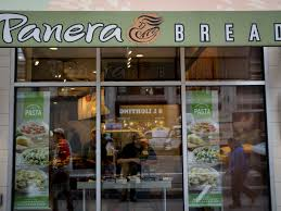Panera Bread Pumpkin Muffin Calories by Healthiest Fast Food Breakfast Fil A U0027s Egg White Grill