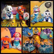 Pumpkin Palace Pets Build A Bear by My Disney Life Back From Boston