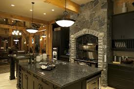 The All-Black Kitchen Makes A Statement In Luxury Homes - Leslee ... What Everyone Ought To Know About Free Online Kitchen Design Best Stylish Dark Kitchen Design Ideas For Your Home Seating Surrey Family Home Luxury Interior 18 Inspirational Designs Blog Homeadverts 30 Ideas Baytownkitchencom Landscape Exterior By Luxury Kitchens Estate Designer Within Your Remodeling Awesome Contemporary Style 25 On Pinterest Dream Custom Builders Nz Inspiration Modern