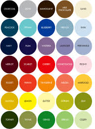 New Wedding Colors For Spring And Summer 2011