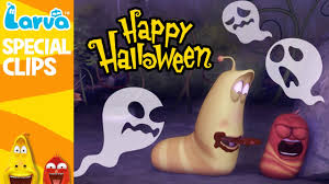 Underfist Halloween Bash Download by Halloween Cartoon Movie