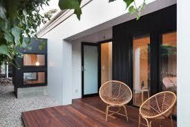 104 Architect Mosman Solomon Street Alterations Additions Park Von Philip Stejskal Ure