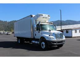 100 International Box Truck PreOwned 2011 4300 Dura Star Single Cab In