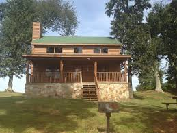 Wilson Lake Get A Way Cabin